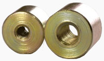 Brass Parts Brass components Brass fittings brass Anchor bolts Brass neutral links india