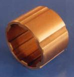 Brass Bronze Copper Machined Castings