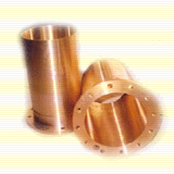 Brass Copper Non Ferrous Gravity Die Castings
