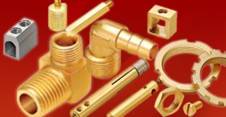 Brass Electrical Components Brass Electrical Accessories